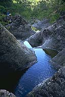 A picture of Alligator Creek National Park; Queensland, Australia