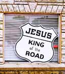 King of the Road; Oklahoma