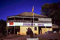 Peeramon Hotel :: Oldest Pub in Queensland :: Queensland, Australia