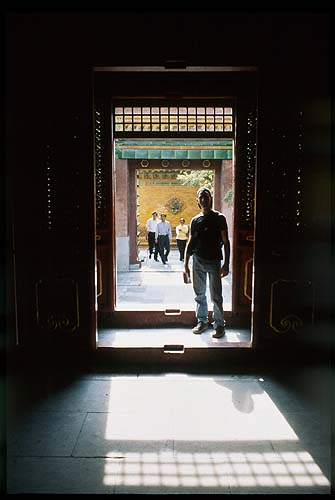 The Forbidden City :: Beijing, China: The Forbidden City, Beijing, People's Republic of China : Buildings; Friends.