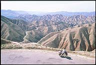 From Yong Jing to Linxia :: Gansu, China