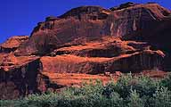 Anasazi Cliff Dwelling :: Canyon De Chelly Navajo Park :: Arizona, USA