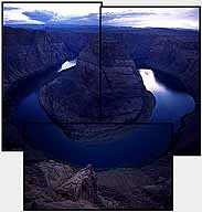 Horseshoe Bend :: Glen Canyon :: Arizona, USA