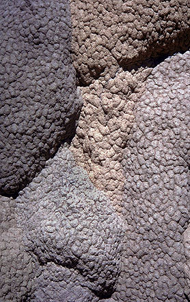 Termite Mound<br>An Abstraction<br>Gregory Highway<br>Queensland, Australia: The Gregory Highway, Queensland, Australia : The Natural Order; Abstractions.