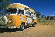 Mobile Museum :: Hackberry, Arizona