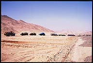 From Hami to Turpan :: Xinjiang, China