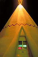 The Wigwam Motel :: Holbrook, Arizona