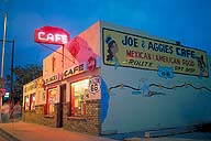 Joe and Aggies Cafe :: Holbrook, Arizona