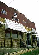 Route 66 Cafe :: Litchfield, Illinois