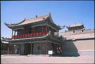 Jiayuguan :: Protecting the Ming Dynasty's Westernmost extreme