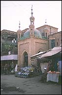One of many mosques ::  :: Kashgar :: Xinjiang, China