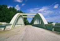 Rainbow Bridge :: Riverton, Kansas