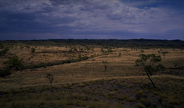 The Mereenie Loop<br>Northern Territory, Australia: The Mereenie Loop, Northern Territory, Australia : Landscapes; The Natural Order.