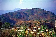 Beyond Pai :: Mae Hong Son Loop :: Thailand