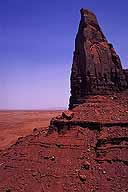 Monument Valley Navajo Park :: Utah, USA
