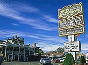 El Rancho Motel :: Gallup, New Mexico