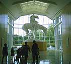 The Trail of Tears :: Cowboy Hall of Fame :: Oklahoma City, Oklahoma