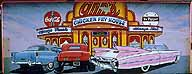 Ann's Chicken Fry House :: Oklahoma City, Oklahoma
