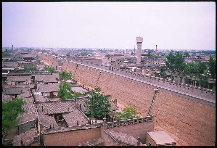 Pingyao :: Shanxi, China: Pingyao, Shanxi, People's Republic of China : Towns.