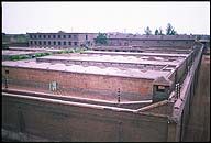 Penitentiary--Unused? ::  :: Pingyao :: Shanxi, China