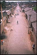 Pingyao :: Shanxi, China