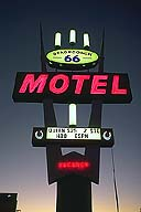 Stagecoach Motel :: Seligman, Arizona
