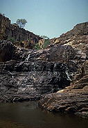 Twin Falls :: Kakadu National Park :: Northern Territory, Australia