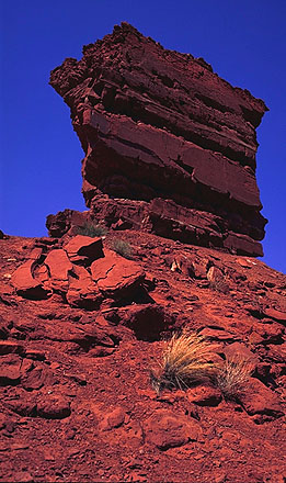 Valley of the Gods<br>Utah, USA: Valley Of the Gods, Utah, United States of America : Geological Formations.
