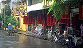 Chinatown business :: Hanoi, Vietnam