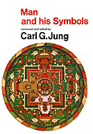 Book Cover for Man and his Symbols